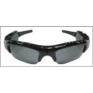 KJB Security DVR260 Camcorder Sunglasses