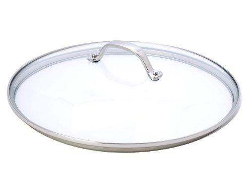 Cuisinox Super Elite Glass Cover, 26 cm