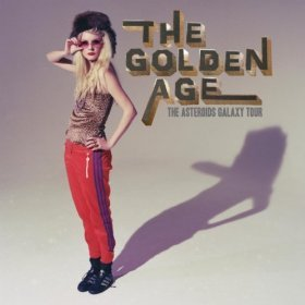 The Golden Age E.p.