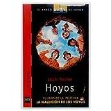 Hoyos (Barco De Vapor Roja)