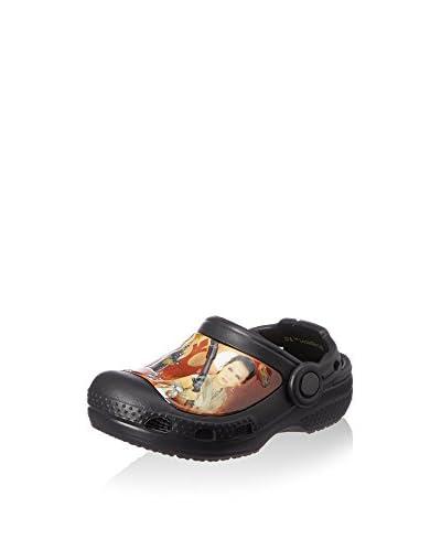 Crocs Pantolette CC Star Wars Clog schwarz