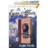 The Eyre Affair Thursday Next Novels Publisher: Penguin (Non-Classics)