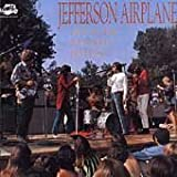 Live At The Monterey Festival by Jefferson Airplane (1999-08-10)