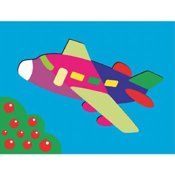 31ps7JySd7L Reviews Puzzled Fun Puzzle   Jetliner Wooden Toys