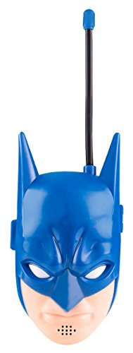Batman Walkie Talkie, Styles May Vary