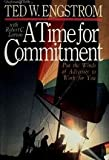 img - for A Time for Commitment book / textbook / text book