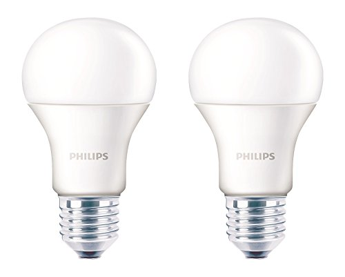 Philips-12W-E27-LED-Bulb-(Cool-Day-Light,-Pack-of-2)