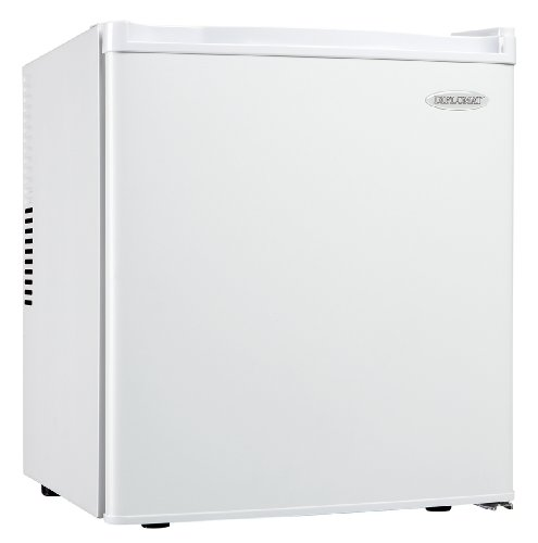 Danby DAR0488W Diplomat 1.7-Cu.Ft. Compact All 