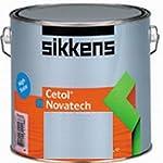 Sikkens Cetol Novatech, 2,5 Liter, : 030 Opalweiß