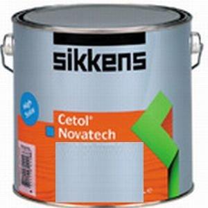 Sikkens Cetol Novatech, 2,5 Liter,  014 antikgrau  BaumarktKundenbewertung und Beschreibung