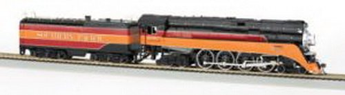 Bachmann Trains Southern PacificGs4 Daylight 4449 (Steam Model Train compare prices)