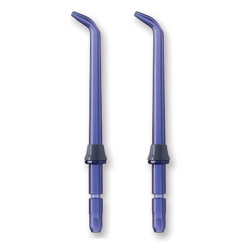 Waterpik - Ultra Water Flosser Replacement Tips: Jet (2 pack)