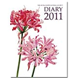 RHS Desk Diary 2011by ROYAL HORTICULTURAL...