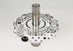 OffshoreDrilling's DIY 6L80 transmission rebuild - The