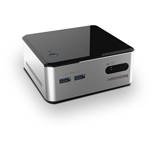 MEDION AKOYA Mini-PC S2000 D