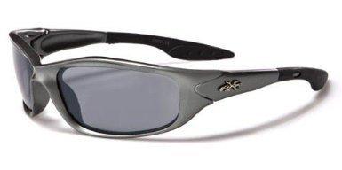X-Loop ® Gafas de Sol (Gafas para niños) - La nueva colección 2014 - Modelo Deportivo - Gafas de Sol / Esqui / Deportes - Protección UV400 (Model: X-Loop 1860)