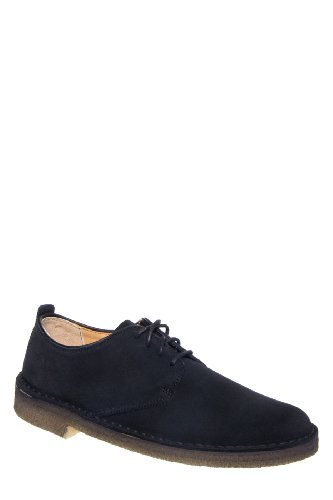 Clarks Originals Men's Desert London Plain Toe Lace Up Shoe