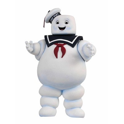 Ghostbusters Stay Puft Marshmallow Man Bank - 1