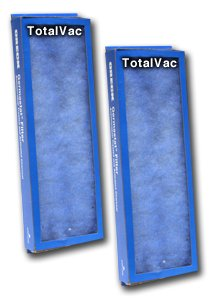 Cheap Oreck Air Cleaner Charcoal Air Filters – 2 Pack (AT2PK)