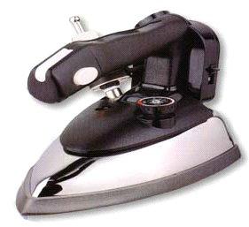 Yamata GSI8800 heavy duty commercial iron
