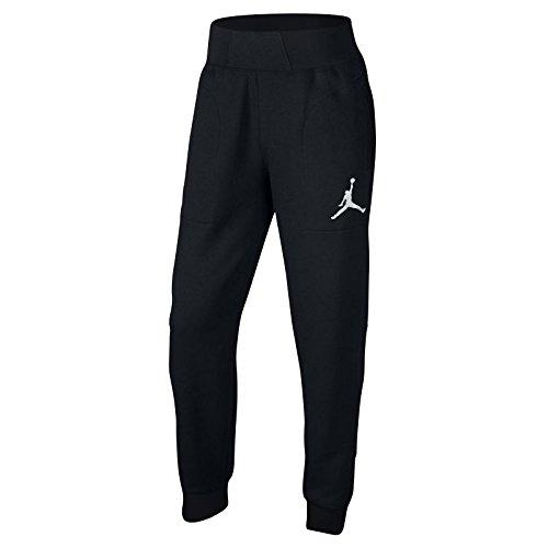 [689016-010] AIR JORDAN VARSITY SWEAT PANT APPAREL SWEET PANTS AIR JORDANBLACKM