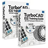 TurboCAD 19 2D & 3D Training Guides & DVD's Learn the 2D & 3D features of TurboCAD 19