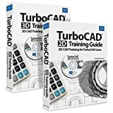 TurboCAD 19 2D & 3D Training Guides & DVDs Learn the 2D & 3D features of TurboCAD 19