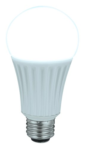 Tcp Rla1550Nd Led A21 - 100 Watt Equivalent (15W) Daylight (5000K) Non-Dimmable General Purpose Light Bulb