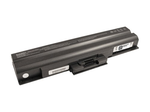 Laptop Battery for Sony Vaio VGN-NS20E/S VGN-NS10L/S VGN-NS10J/S VGN-SR19XN VGN-SR19VN VGN-FW11ZU VGN-FW21L VGP-BPS13A/B Battery Pack