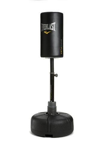 Everlast Omniflex Free Standing Heavy Bag (Black) (Bag Freestanding compare prices)
