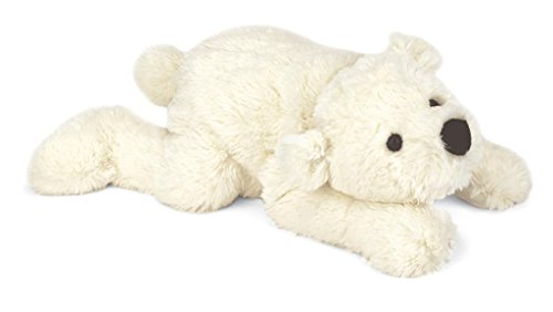 Jellycat Wowser Chilly Polar Bear front-538925