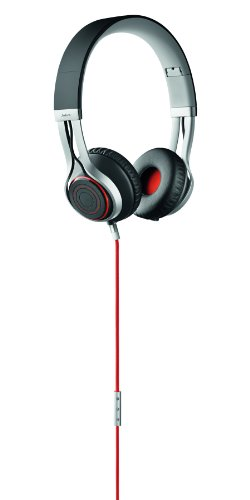 Jabra Revo Corded Stereo Headphones - Grey Black Friday & Cyber Monday 2014