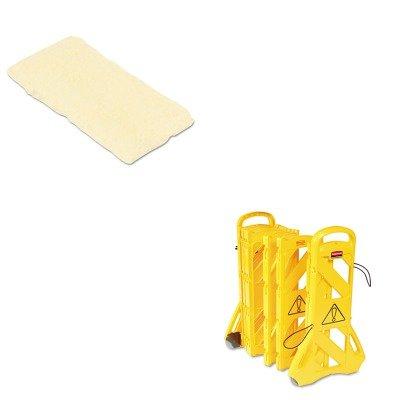 Wooden Floor Mop front-490767
