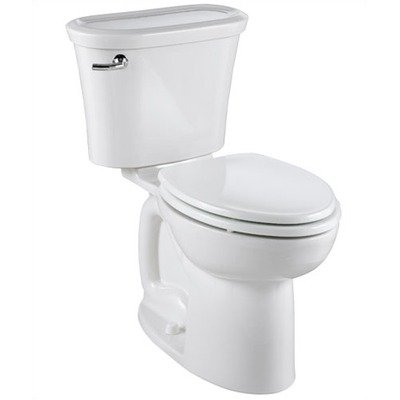 Tropic Elongated One Piece Toilet Color: Linen
