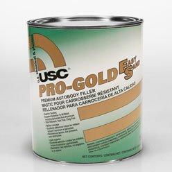 USC Pro-Gold ES Easy Sand Filler, 1 Gallon, Pt# 16400