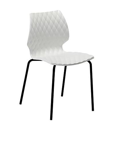 METAL MOBIL stoel Set van 2 uni - 550