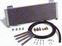 Tru-Cool Max LPD47391 47391 Low Pressure Drop Transmission Oil Cooler by Dana Corporation