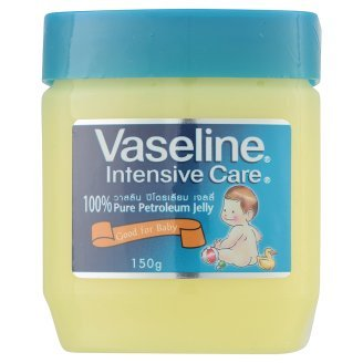 Vaseline Intensive Care Pure Petroleum Jelly 150G X 2 Pcs. front-504325