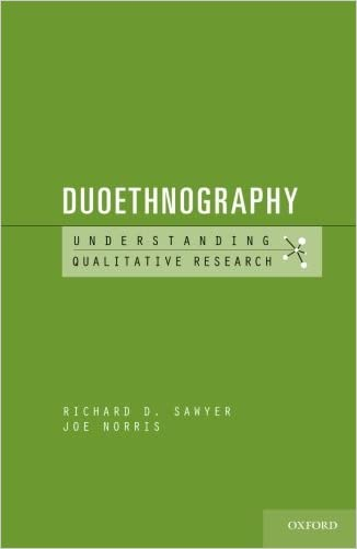 Duoethnography (Understanding Qualitative Research)