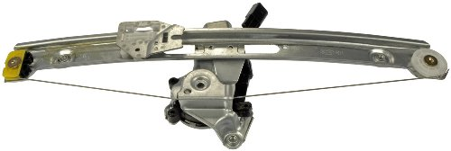 Dorman 741-481 BMW Rear Passenger Side Window Regulator with Motor (Bmw 325i Window Motor compare prices)