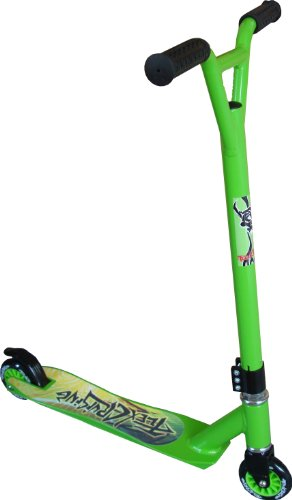 flexsurfing stunt scooter hornet preis roller f r kinder. Black Bedroom Furniture Sets. Home Design Ideas