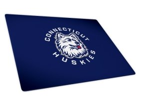 Buy Connecticut Huskies Mouse Pad by Rhinotronix.com