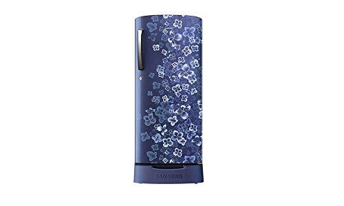 Samsung-RR19H1834VL/TL-4S-182-Litres-Single-Door-Refrigerator-(Lilac-Steel)