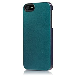 Belkin Shield Color Shift Case for Iphone 5 Dark Green by Belkin Components