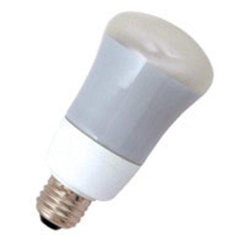 6 Qty. Halco 14W Spiral R20 5000K E26 Prolume Cfl14/50/R20 14W 120V Cfl Natural White Flood Lamp Bulb