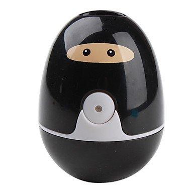 Acht Cute Egg-Shaped Ninja Tumbler Uv Toothbrush Sanitizer