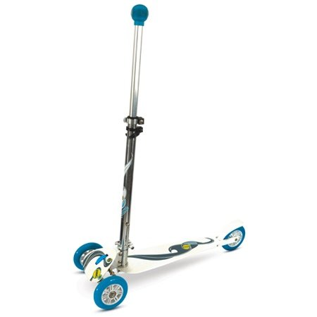 Zinc T-motion Scooter
