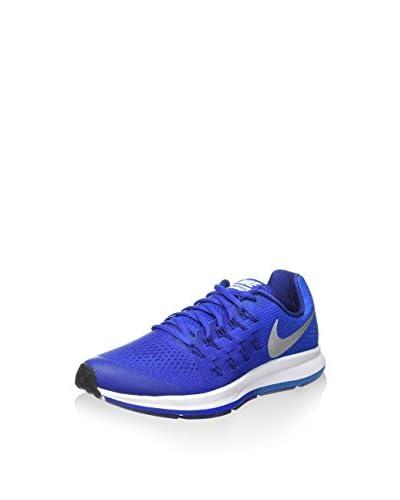 Nike Zapatillas Zoom Pegasus 33 (GS) Azul