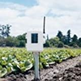 Davis Wireless Leaf & Soil Moisture/Temp Sub-Station Part #6345