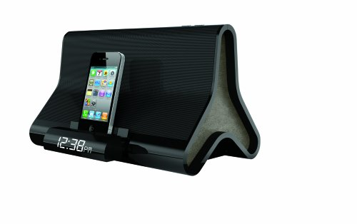 Hmdx Audio Hx-A142 Wave Home Audio Dock